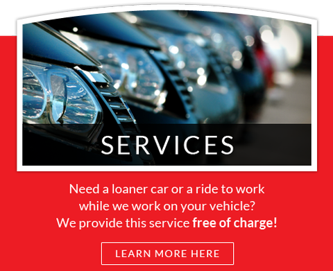 Learn more about our Services, including Towing